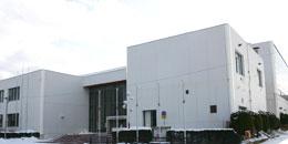 三沢市総合体育館